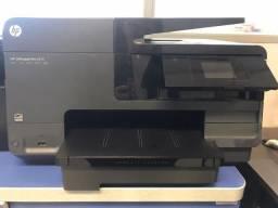 Impressora HP Pro8610