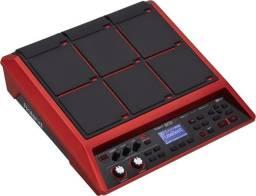 Bateria Eletrônica Roland Sampler Pads Spd-sx Novo+garantia e NF Somos Loja