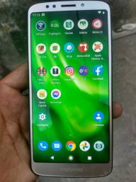 Moto G6 play 32Gb 2 chips