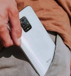 Smartphone Xiaomi Redmi Note 9S 128GB 6GB Ram Novos Versão Global Disponível