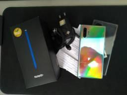 Samsung Galaxy Note 10 Plus 256GB 12GB Ram (Troco)