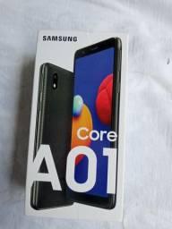Samsung A1 core