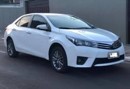 Corolla Xei 2015/2016 extra