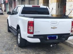 S10 LT 2.8 Diesel 2013 4X2