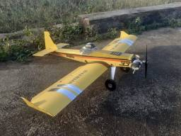 Aeromodelo Ipanema