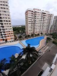Apartamento Alcântara - Parque das Águas