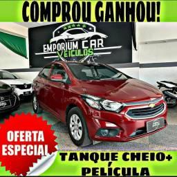 TANQUE CHEIO SO NA EMPORIUM CAR!!! ONIX 1.0 LT ANO 2019 COM MIL DE ENTRADA