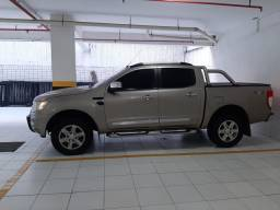 Ranger XLT 3.2 Diesel - Automática - Ano 2013 - 89.000 km - Completa
