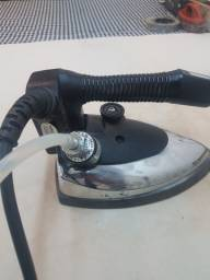 ferro a vapor industrial