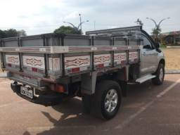 Vendo - Toyota/ Hilux 3.0 manual Cb simples
