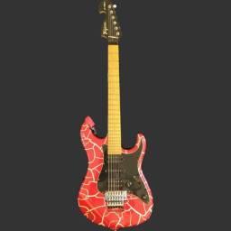 Guitarra Juninho Afram Signature JA2