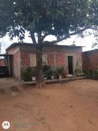Casa em Planaltina DF no Quintas do amanhecer 2
