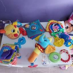 Lotinho Brinquedos Baby