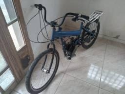 Bicleta Motorizada