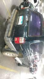 Hilux SW4 99/99 3.0 diesel turbo , completa
