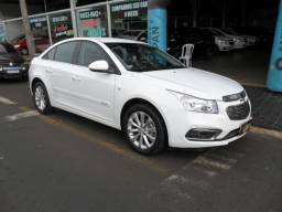 GM Cruze 1.8 LT Sedan 15/15 Automatico. Vendo/Troco/Financio