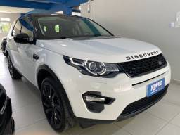 Land Rover Discovery Sport Hse Si4 2016