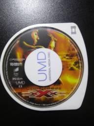 Triplo X - PSP - Playstation Portable original