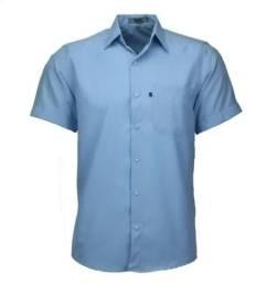Busco Facção para Camisa Social Básica