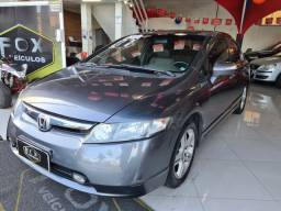 NEW CIVIC EXS 2007 FINANCIO 48X