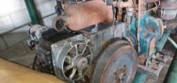 Motor Tobatta AR70 (Revisado/Único Dono