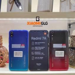Celular xiaomi Redmi 7 A