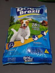 Ração Filhote Dog Brazil