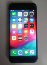Iphone 6 muito bem conservado com 64gb de memoria interna