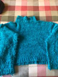 Suéter lindo m