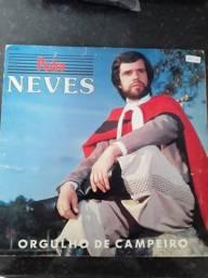 LP - Pedro Neves