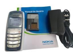 Claro Fixo aparelho Nokia 2115 Cdma