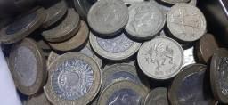 Vendo Libras Esterlinas/Pounds LEVE TODAS E PAGUE MENOS