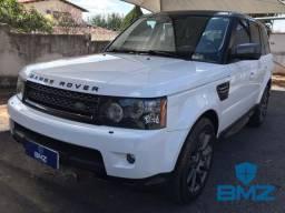 Land Rover Range Rover Sport Se 3.0 Biturbo