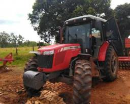 Trator Massey Ferguson 4292 ano 2018