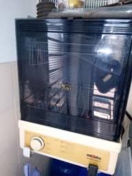Lava louça enxuta automática(pouco uso)