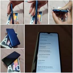 A10 - Samsung - Semi Novo