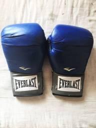 Luvas de Box EVERLAST Original