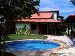 Linda casa no Parque de Jacuipe Alugada REVEILLON