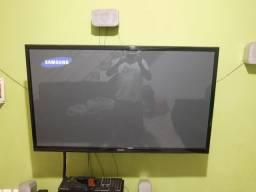"""Televisor Samsung de plasma 51"""""""