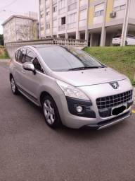 Peugeot 3008 Griffe THP turbo