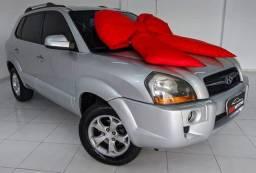 Hyundai Tucson 2.0 GLS Impecável!!! Placa A!!!