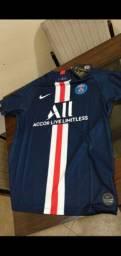 Camisa do PSG