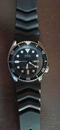 Relógio Seiko Scuba Diver Automático 200m