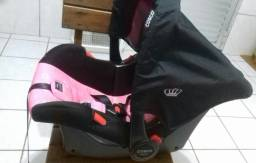 Bebê Conforto Cosco Travel System Nexus