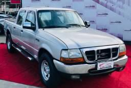 Ford Ranger 2.8 Xls 4x2 - Sem Entrada