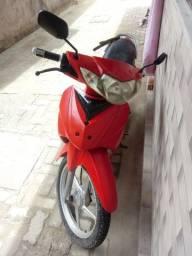 Troco em moto com volta minha
