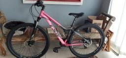 Bicicleta 29 TSW semi nova