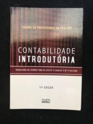 3 Livros de Contabilidade