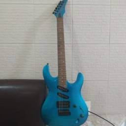 Guitarra Manford GS 710