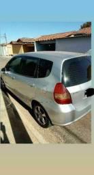 Honda Fit LX 05/05